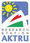 Актру, исследовательская станция